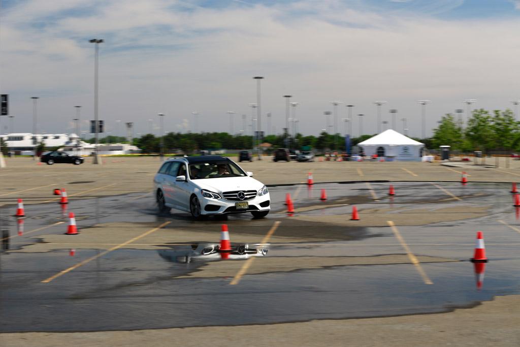 Drive Safer Advanced Training