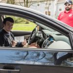 SIGNS THAT YOUR TEEN IS READY TO DRIVE ALONE