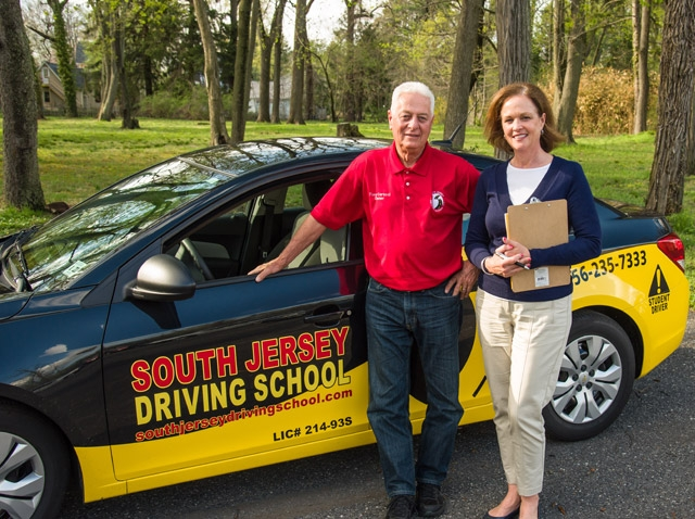About Us South Jersey Driving School